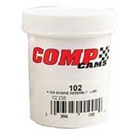 COMP Cams Engine Assembly Lube 4 Oz.