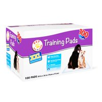 Pet All Star XXL Training Pads, 30 in x 36 in, 100 Count