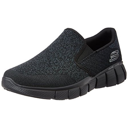 866b7c990db Comfort 51521 Slip Foam Shoes Skechers Black Men's Memory a8AWYaFqn