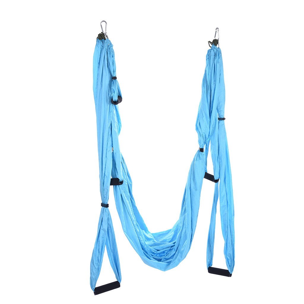 Outtop Yoga Swing Set Yoga Hammock Antigravity Ceiling