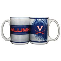 Virginia Cavaliers 15oz Ceramic Mug - Alumni