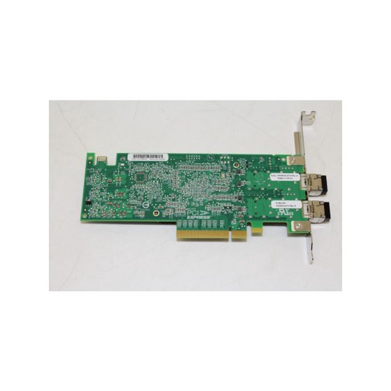 Emulex OCE11102-FM Dual-channel 10GBase-SR Network Adapter OneConnect  10Gb/s Ethernet Card - Refurbished