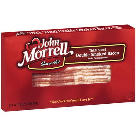 John Morrell Hot Dogs Box