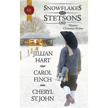 - Snowflakes and Stetsons - eBook