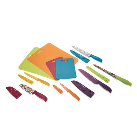 Farberware 16 Piece Resin Runway Cutlery Boxed set