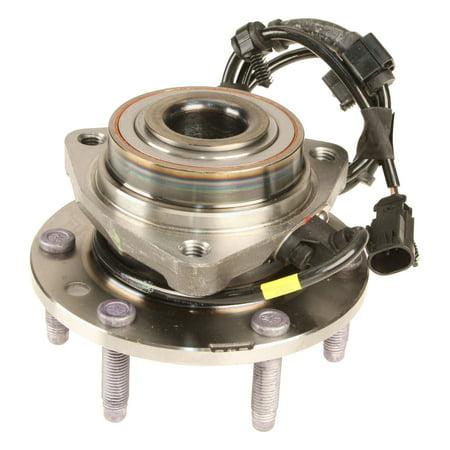 ACDelco GM Original Equipment Wheel Hub Assembly FW121 ()