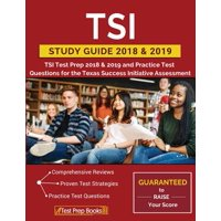 Tsi Study Guide 2018 & 2019