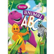 Barney: Animal ABC's by HIT ENTERTAINMENT