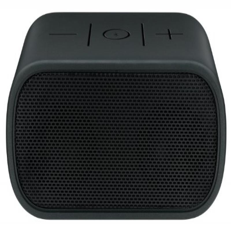 Logitech UE 984-000298 Mobile Boombox Bluetooth Speaker and Speaker Phone (Black Grill Black) by Logitech