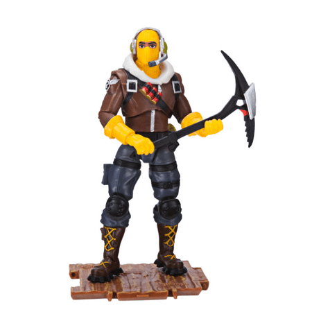 Fortnite Solo Mode Core Figure - Raptor