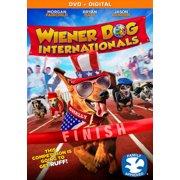 Wiener Dog Internationals (DVD) by Lions Gate