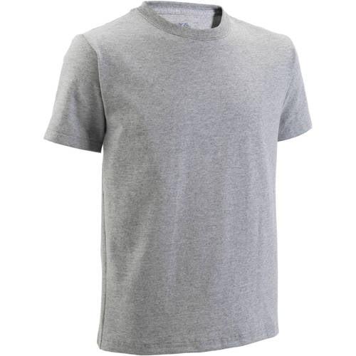 Fruit of the Loom Boys' Short Sleeve Crew Neck T - Shirt
