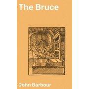 The Bruce - eBook