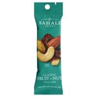 Sahale Snacks Glazed Mixes, Classic Fruit Nut, 1.5 oz, Case of 9