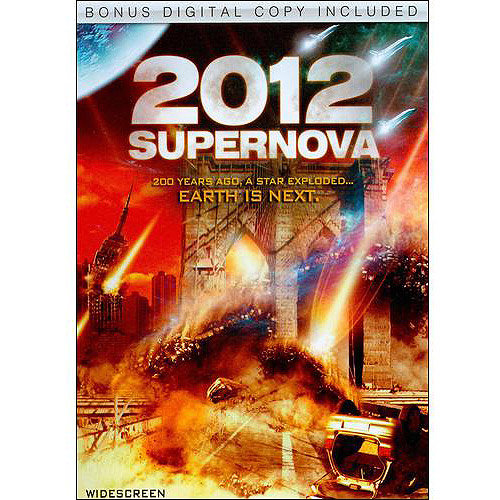 2012: Supernova (Widescreen)