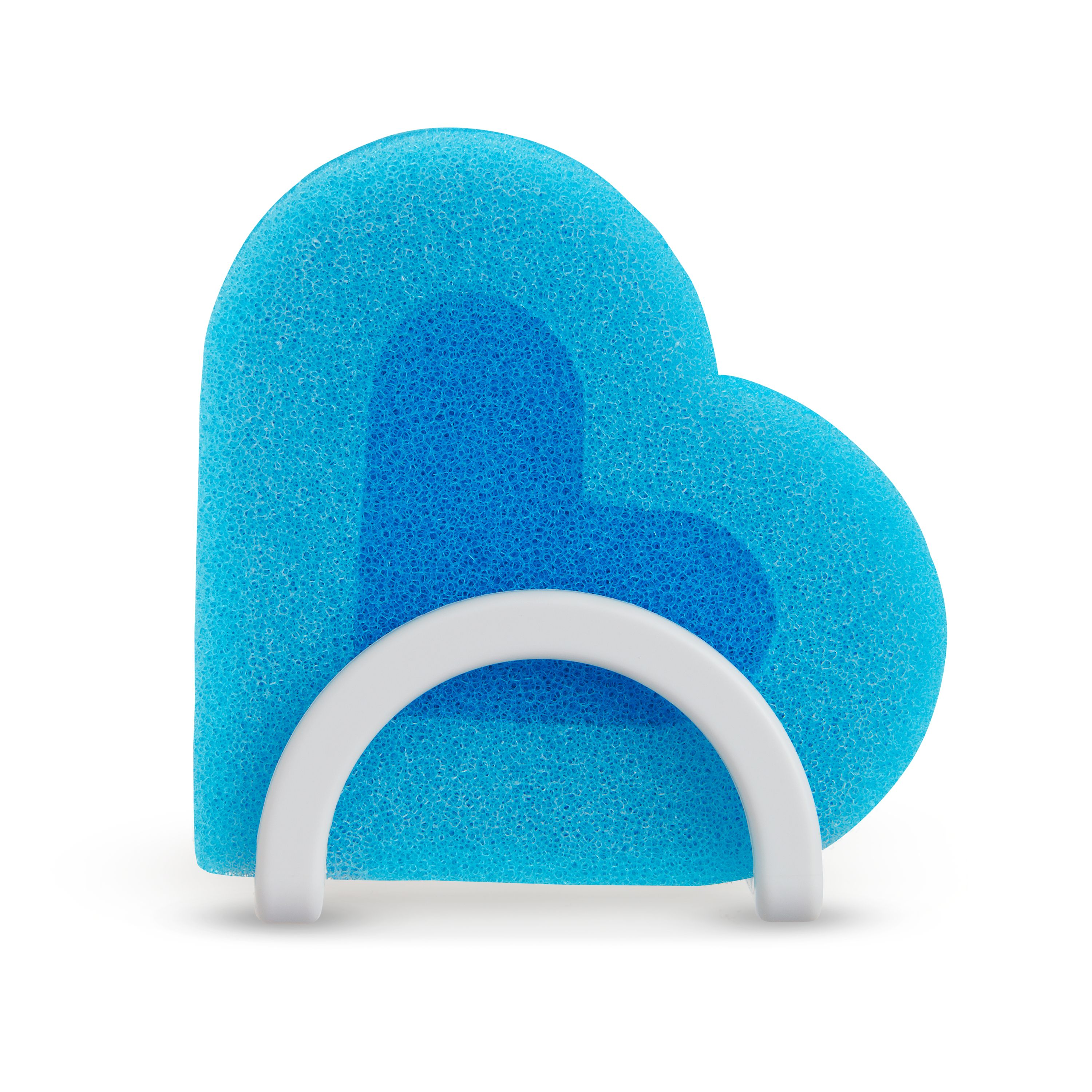 Munchkin Suds Up Cleaning Sponge and Suction Holder