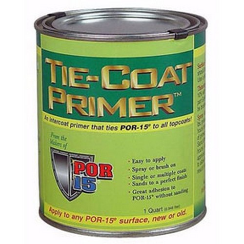 POR-15 41104 Tie-Coat Primer - Quart