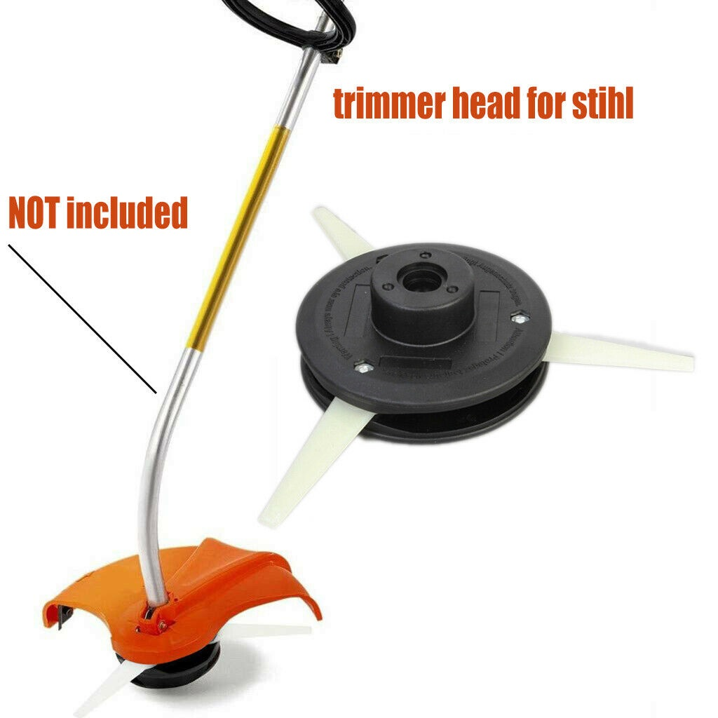 For STIHL POLYCUT 20-3 REPLACEMENT Replace Trimmer Head 10*1.25mm Good Toughness
