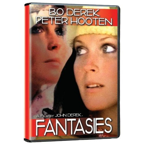 Fantasies (1981) by Music Video Distributors