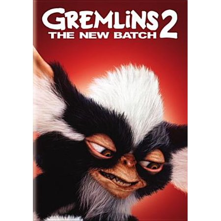 Gremlins 2: The New Batch (Other)
