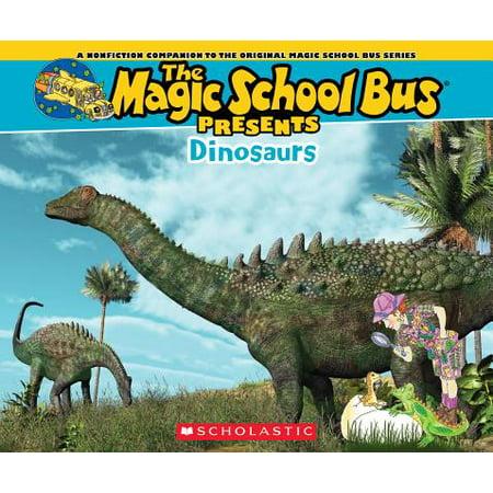 Magic School Bus Presents: Dinosaurs : A Nonfiction Companion to the Original Magic School Bus Series](Magic School Bus Weather)