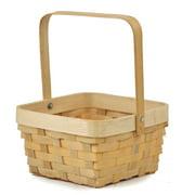 Garden Winds Small Swing Handle Basket 5in