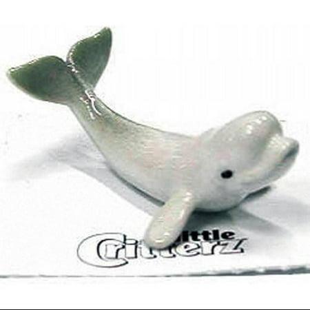 Sea Canary Beluga Whale - LC221