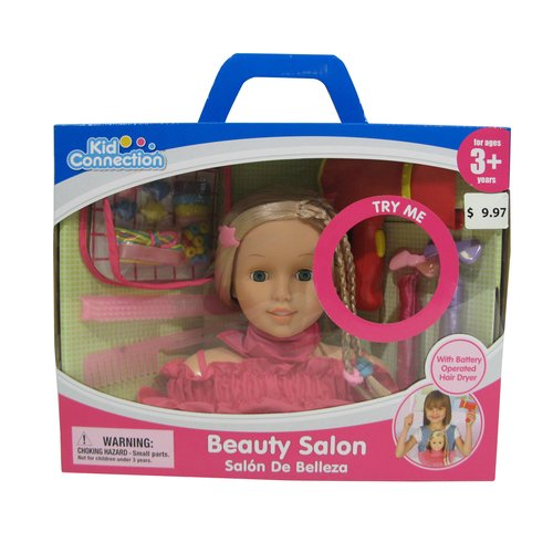 Kid Connection Beauty Salon Play Set