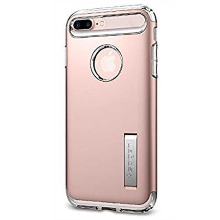 Refurbished Spigen Slim Armor iPhone 7 Plus Case with Air Cushion Technology and Hybrid Drop Protection with Kickstand for iPhone 7 Plus 201](Air Kicks)