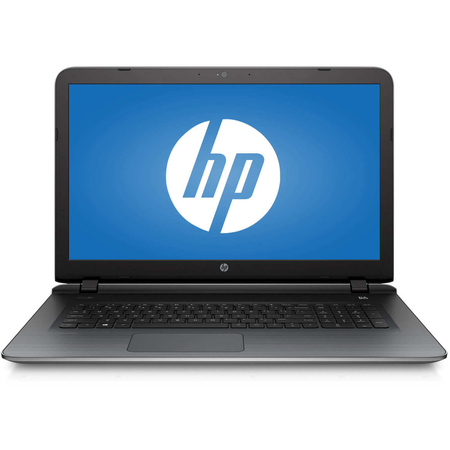 "Factory Refurbished HP Pavilion 17-g113dx 17.3"" Laptop, Windows 10 Home, Intel Core i3-5020U Processor, 6GB RAM, 1TB Hard Drive"