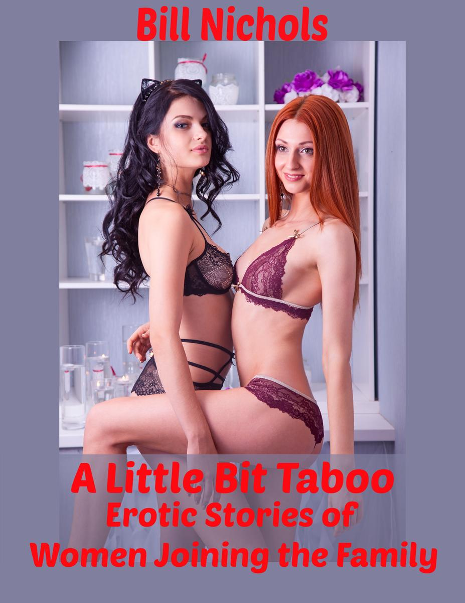 Real taboo sex stories