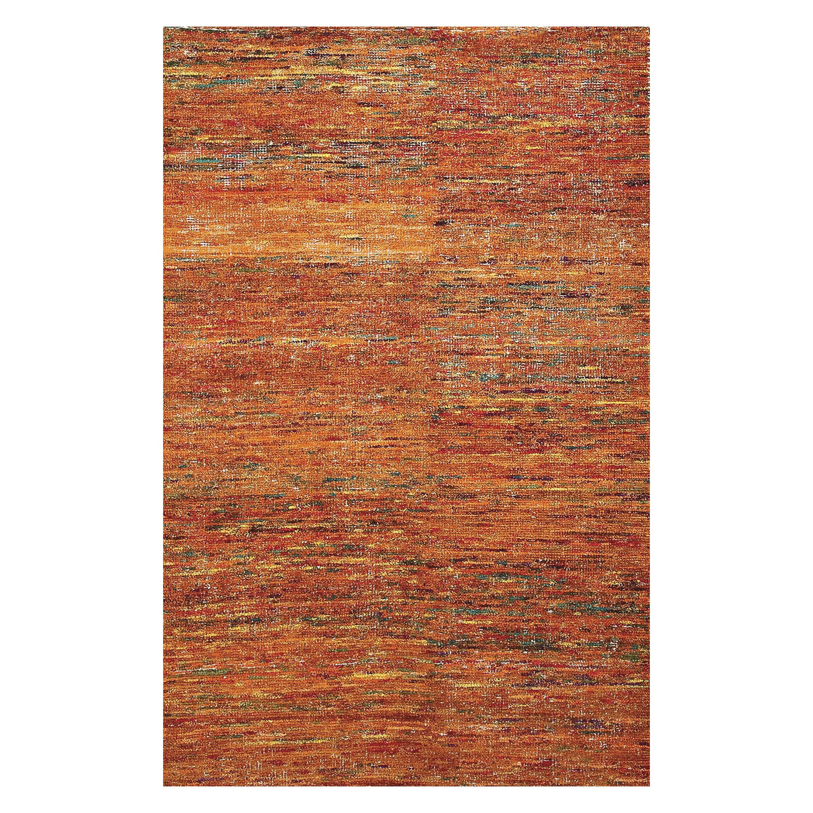 AMER Rugs Chic Red Rug