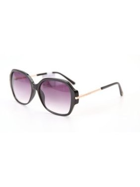 Lucky Brand Optical Quality Sunglasses -  BEVERLY BLACK 59 17 135