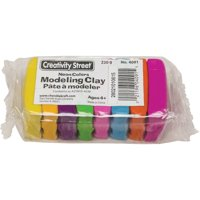 Neon Colors Modeling Clay