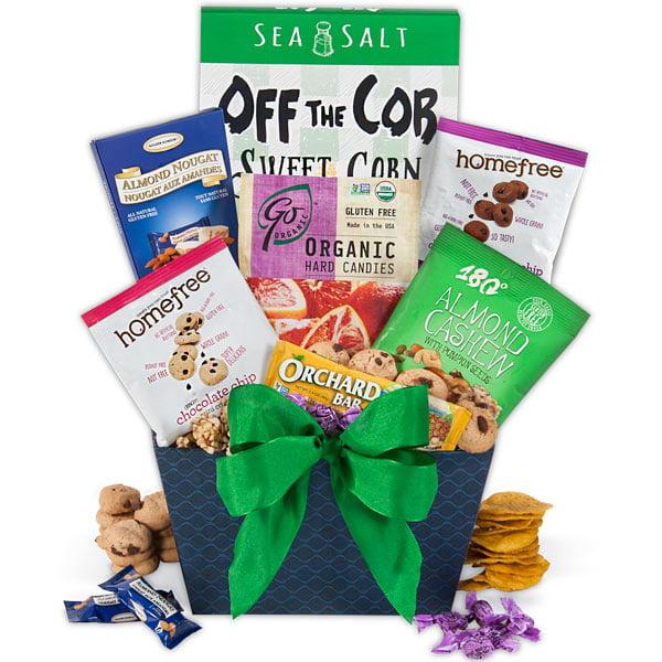 Gluten-Free Gourmet Glee Gift Box