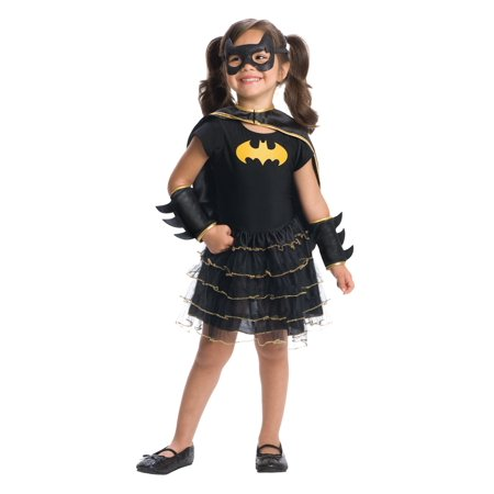 Toddler Batgirl Tutu Set (Batgirl Outfits)