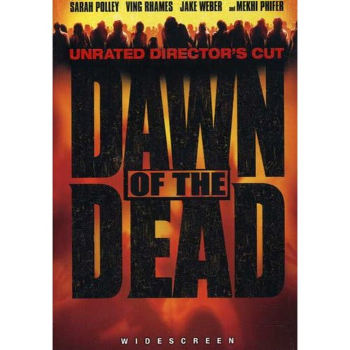 DAWN OF THE DEAD (DVD/UR/WS/DOL DIG 5.1 SUR/ENG/SPAN/FRENCH