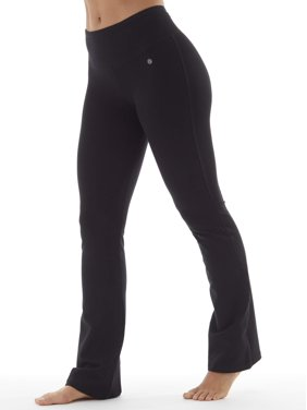 d1f23af02355f Product Image bally women's core active tummy control yoga pant regular  length