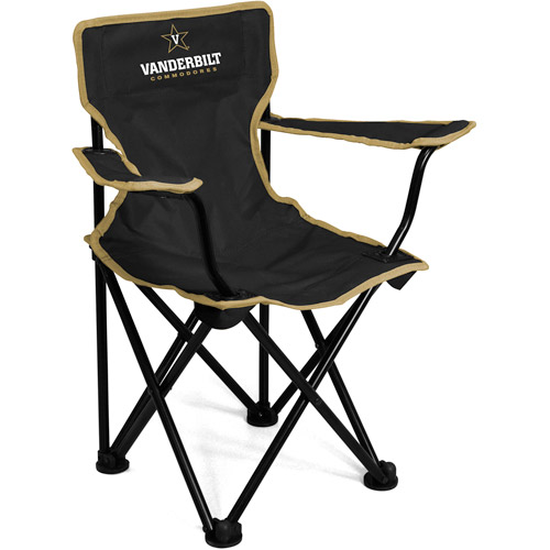 VANDERBILT COMMODORES OFFICIAL TODDLER TAILGATE CHAIR