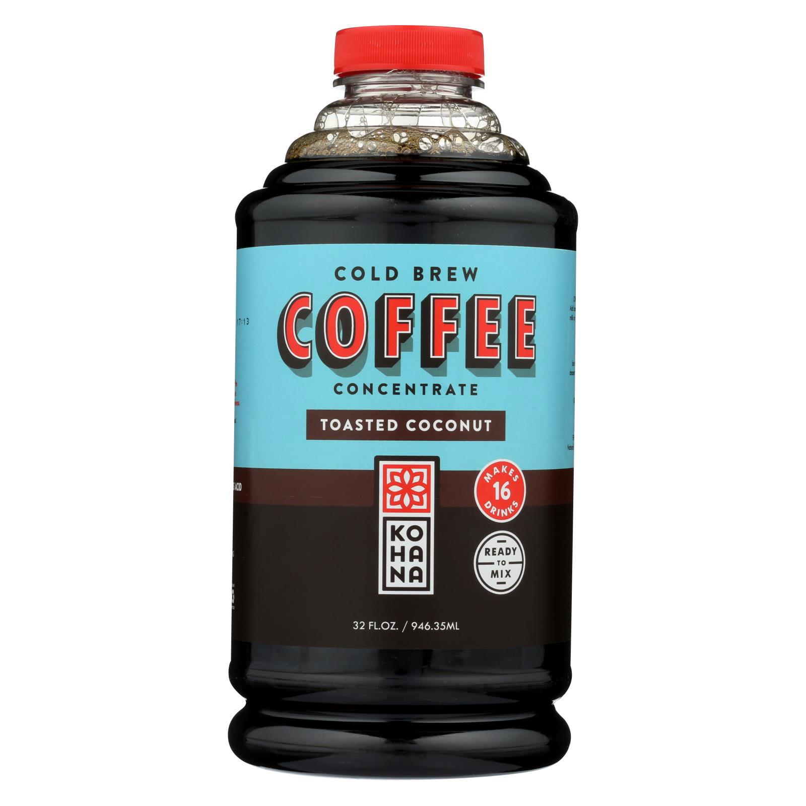 Kohana Coffee Kohana  Coffee, 32 oz