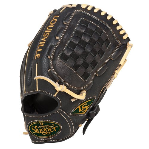 Louisville Slugger Dynasty Black 12 Left Hand Throw
