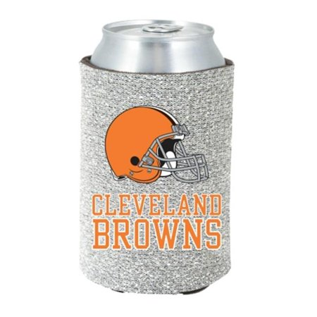 Cleveland Browns Kaddy Can Holder - Glitter - image 1 of 1