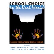 School Choice In The Real World - eBook