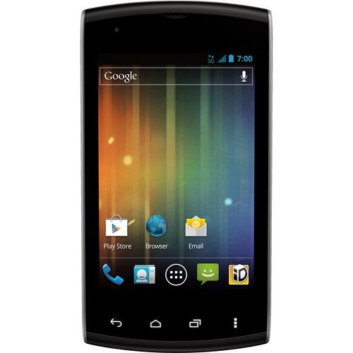 Sprint Sanyo Kyocera Rise Cell Phone
