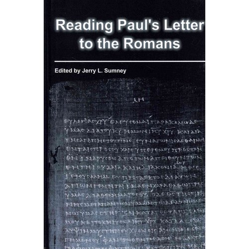 Reading Paul's Letter to the Romans