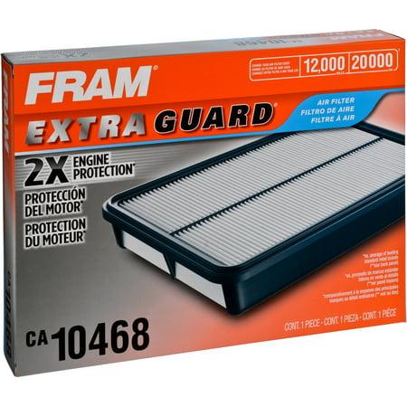 Fram Extra Guard Air Filter  Ca10468