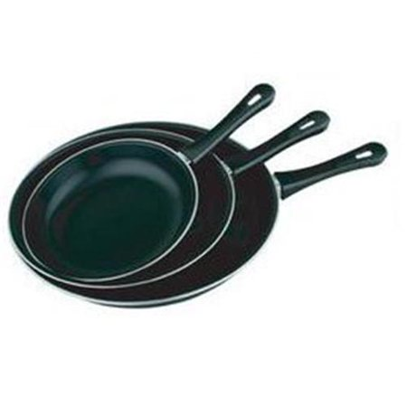 Star Distributors 2021 Nonstick Fry Pan Set, 3 Piece