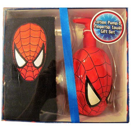 Marvel Spiderman Gift Box Set