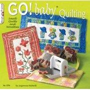 Design Originals-go! Baby Quilting