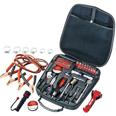64pc Travel and Automotive Tool Kit Travel Tool Kit